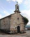 Ermida da Nosa Señora das Mercedes, Chaín, Gondomar.jpg