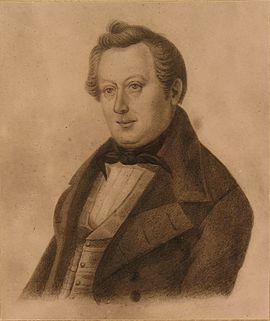 Ernst Sigismund Mirbt