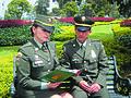 Escuela de Suboficiales y Nivel Ejecutivo, Gonzalo Jimenez de Quesada (8528495296).jpg
