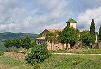 Església de Sant Quirze i Santa Julita de Muntanyola (Osona, Catalunya, Espanya).jpg
