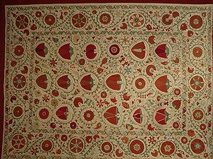 Esma Sultan Mansion - A wall rug as interior decoration