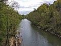 Esopus Creek from Glasco Turnpike bridge.jpg