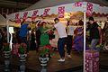 Espectaculo flamento en el Restaurante Grill Fataga por la Feria de Abril.jpg