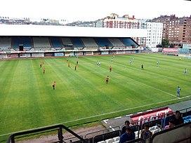 Estadio rom n su rez puerta wikipedia for Puerta 9 estadio universitario