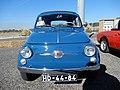 Estoril Classic Week 2018 Fiat nuova 500 (31467010688).jpg