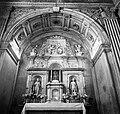 Esztergom, Bazilika, Bakócz-kápolna. Fortepan 9548.jpg