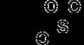 Ethyl methanesulfonate.png