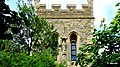 Eton, stary kościół parafialny. Widok wieży kościoła - panoramio (1).jpg