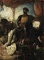 Eugène Delacroix - The Crusader - Isabella Stewart Gardner museum.jpg