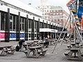 Euston Station Forecourt - geograph.org.uk - 882858.jpg