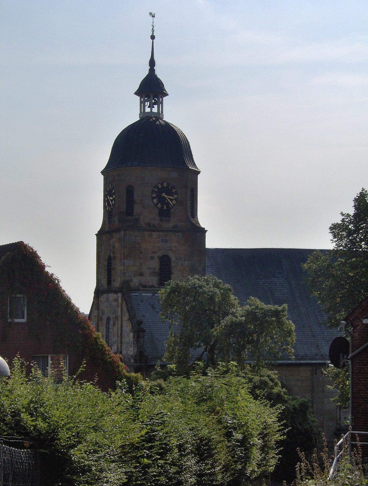 Evangelische Reformierte Kirche