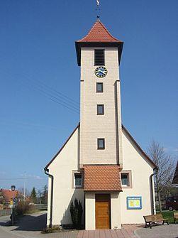 Evangelical Church in Wenden