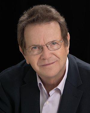 Reinhard Bonnke - Reinhard Bonnke