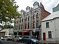 Evans' Stores-Harbour Rocks Hotel - The Rocks NSW (12865543075).jpg