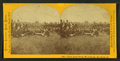 Excurs. party 275 mile W. of Omaha, Oct. 24, '66, by Carbutt, John, 1832-1905.png