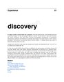 Experience Discovery DRAFT.pdf