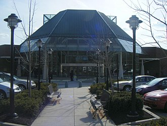 Exton, Pennsylvania - Exton Square Mall