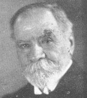 Félix Balzer - Image: Félix Balzer