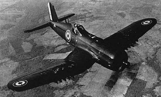 French Naval Aviation - The Corsair F4U-7 was the first new aircraft delivered to the French Navy after 1945. It saw action during the Indochina war, Algerian war and operation Musketeer.