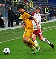 FC Red Bull Salzburg (U19) gegen FC Kairat Almaty (U22).jpg