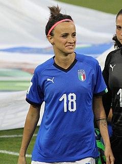 Barbara Bonansea association football player
