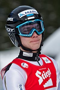 FIS Nordic Combined Continental Cup Eisenerz 2017 Kail Piho DSC 0936.jpg