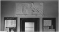 FWA-PBA-Paintings and Sculptures for Public Buildings-Bayside Long Island New York-Post Office-bas relief of... - NARA - 195798.tif
