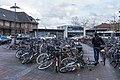 Fahrradparkplatz am Bahnhof Oldenburg (Oldb).jpg