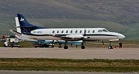 OY-NPD - SW4 - North Flying