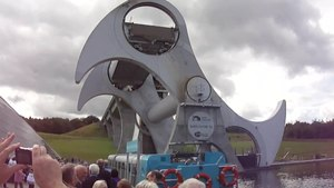 File:Falkirk Wheel.ogv