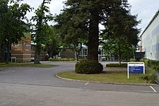 Farnborough College of Technology.JPG