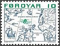 Faroe stamp 002 map of the nordic countries 10 oyru.jpg