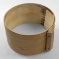 Fascera da parmigiano (serie di 6) - Musei del cibo - Parmigiano - 035.tif