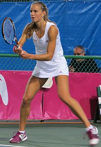 Fed Cup Group I 2011 Europe Africa day 4 Arantxa Rus 001.jpg