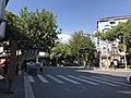 Fengli Road in Fengjing Town.jpg