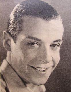 Fernand Gravey Belgian actor