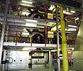 Fernheizkraftwerk Inzersdorf Gasbrenner Ebene 1 und 2.JPG