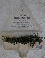 Feuerhalle Simmering - Arkadenhof (Abteilung ALI) - Guido Holzknecht 01.jpg
