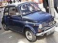 Fiat 500L (1972) (33876693970).jpg
