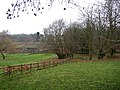 Fields and Walled Garden, Puttenham - geograph.org.uk - 92204.jpg