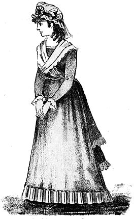 10. Charlotte Corday.