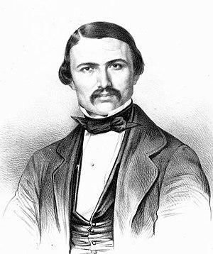 Marchetti, Filippo D. (1831-1902)