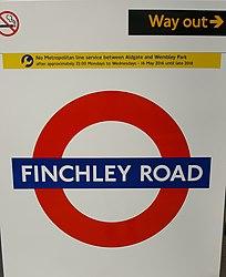 Finchley Road Roundel.jpg