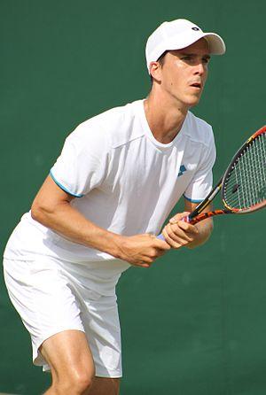 Martin Fischer (tennis) - Image: Fischer WMQ14 (20) (14420386128)