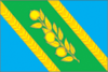 Flag of Gololobovskoe (Moscow oblast).png