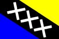 Flag of Made en Drimmelen.png