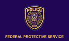 Flag of the United States Federal Protective Service.png
