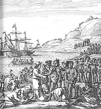 Augustin de Beaulieu - Fleet of Montmorency, led by Augustin de Beaulieu, in the East Indies, 1619-1622