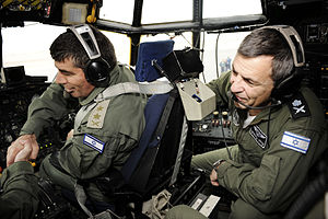 Flickr - Israel Defense Forces - Chief of Staf...