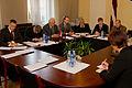 Flickr - Saeima - Saeimā viesojas Vācijas Ārlietu komisijas priekšsēdētājs Ruprehts Polencs (5).jpg